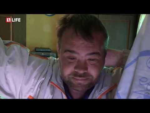Димон «Заминированный тапок»  говорит о жизни. Интервью LIFE!