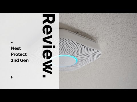 Nest Protect 2nd generation - Multiple battery and wired setup