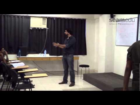 Game Meet-2015 Pune Shoonya Games - Dr.Pravin and Girish Dhakephalkar Unity Session 1 of 9