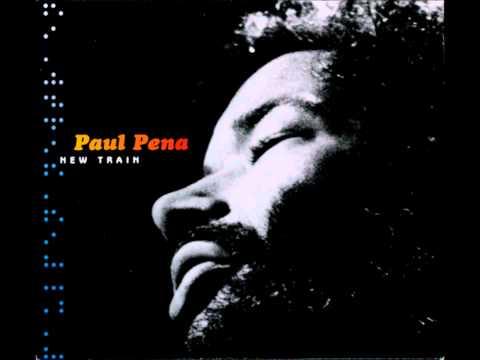 Paul Pena~ Venutian Lady