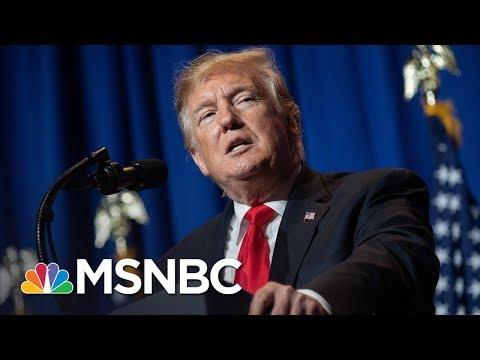 Report: Deutsche Bank Staff Saw Suspicious Activity On Trump, Kushner Accounts   MSNBC