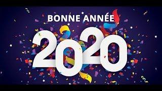 Bonne Année 2020 ! | Freex Evann