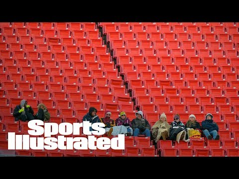 Los Angeles Fans Are Not Interested In Rams Or Chargers, Stadiums Mostly Empty | Sports Illustrated