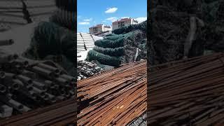 2.el demir ikinci el demir hurda demir alim satim strut boru hurda profil 0553 591 61 28