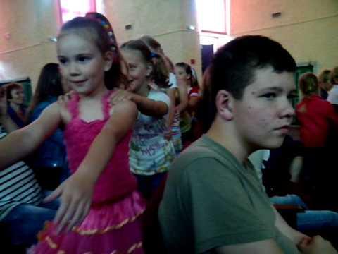 2015 07 22 Омутнинск  Лесная сказка 14