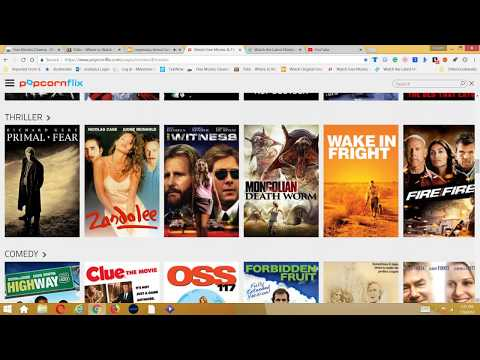 MORE FREE MOVIES AND LIVE TV APPS AND WEBSITES! JULY 2018 NETFLIX & HULU KILLERS PT 2