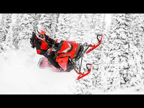 2019 Ski-Doo Backcountry X-RS