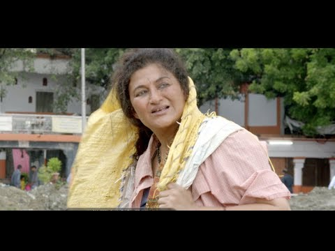 Sarika's Character Of Rag Picker Gains Attention
