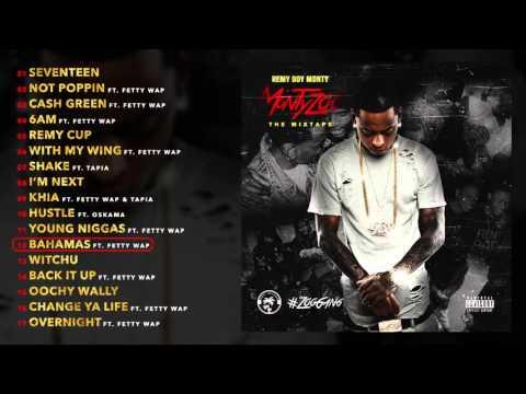 Monty - Bahamas ft. Fetty Wap (Audio)