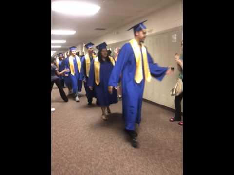 Covert High School 2013 Graduates!!!