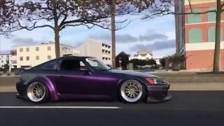 видео Запчасти для Honda S2000 (Хонда С2000)