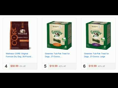 Natural Foods Pet Supplies Amazon is a leading supplier of natural pet foods and savory meats contai