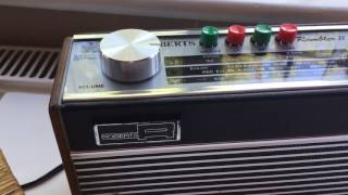 Google AIY kit in Roberts radio
