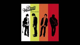 Paolo Nutini - Last Request (Ghost Track Alloway Grove)
