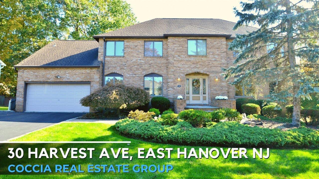 30 Harvest Ave | Homes for Sale East Hanover NJ