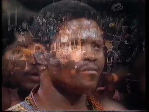 Ladysmith Black Mambazo - 'How Long' - Extended, Better Quality