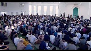Eid-ul-Adha Sermon 2016 by Khalifatul Masih V on 13th September 2016 - Islam Ahmadiyya