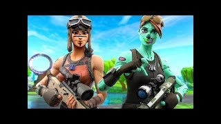 The Little Brother Rap - Fortnite Montage (Kyle Exum)