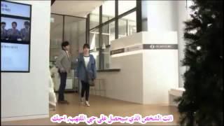 You're The Best Lee Soon Shin MV Molla Molla مترجم الى العربية