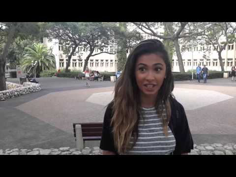 Israel XP at Bar Ilan University 5776 Student Interviews, Central