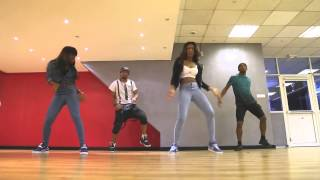 YEMI ALADE (JOHNNY) - CHOREOGRAPHY ALICIA LADY BLESS