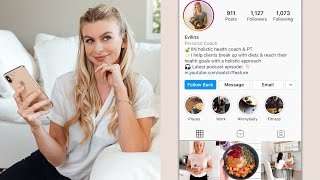 Critiquing YOUR Instagram accounts (TIPS TO MAKE YOUR INSTAGRAM PROFILE STAND OUT!)