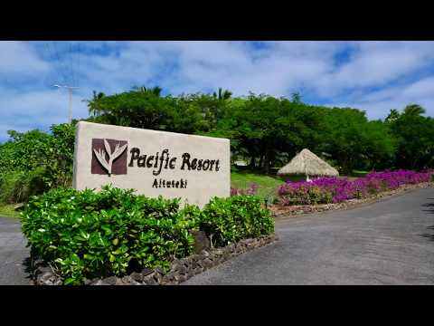 Hotel Review - Pacific Resort, Aitutaki, Cook Islands