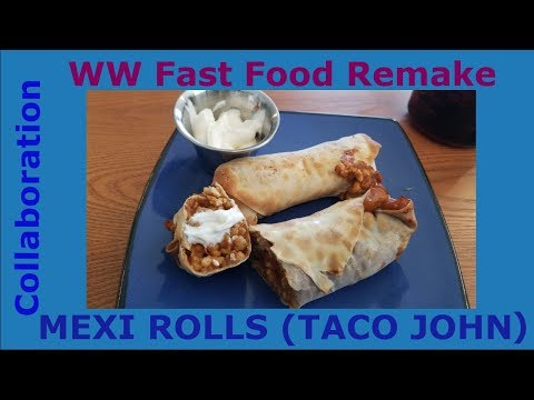 collab-|-fast-food-remake-collab-|-2020-|-mexi-rolls-remake-|-ww-taco-john