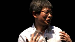 Oriza HIRATA [ 平田オリザ ] - TEDxSeeds 2011