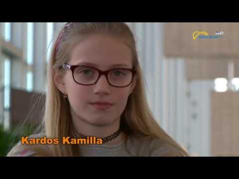 Megavers 10. - Kardos Kamilla