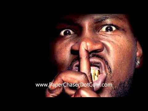 Trick Daddy - Shut Up [instrumental]