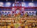 Download Diwali & Hindu New Year Celebrations, BAPS Shri Swaminarayan Mandir, London MP3 song and Music Video