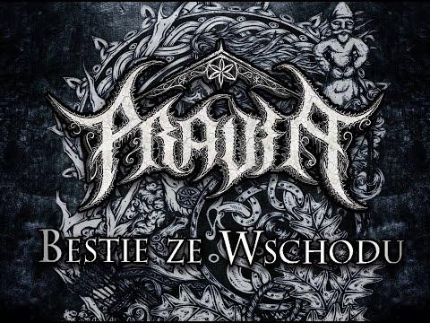 Pravia - Bestie ze Wschodu (Full album)