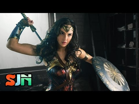 And the Wonder Woman Villain Is...