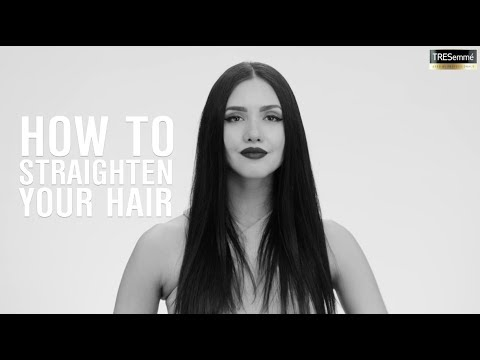 Best Hairstyles For Long Hair Step By Step Hairstyling Tresemmeindia Youtube