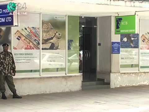 Kenya At 50: Evolution of Banking