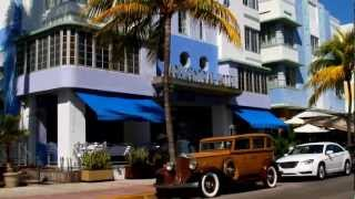 Travel Guide - Miami Beach, Florida - Sexy South Beach, Florida