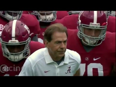 Florida vs Alabama 2015 SEC Championship