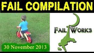 Fail Compilation November 30 | by FailWorks | Подборка Неудач