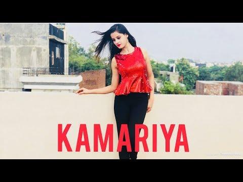 Kamariya  STREE  Dance   Kanishka Talent Hub