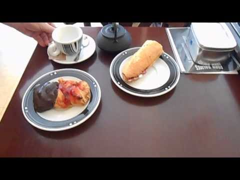 Panaderia artesanal Eixample Barcelona
