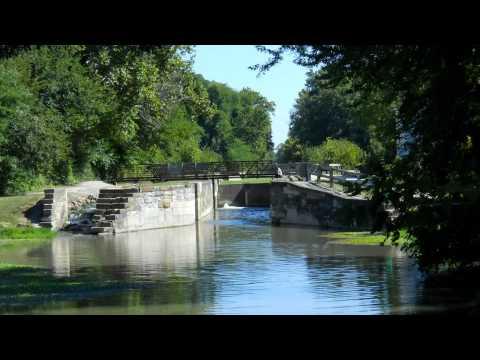 I&M Canal Trail Bike Ride