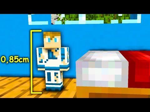 Serwery randkowe Minecraft 1.6.4