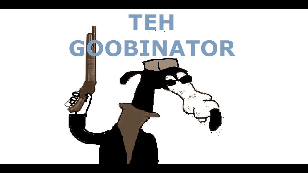 Download The goobinator