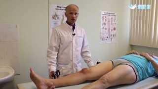 видео Воспаление мягких тканей: лечение и симптомы