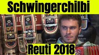 Schwingerchilbi Reuti 2018