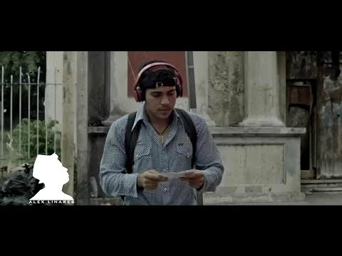 Alex Linares - Por Encima Ft. Moises Keys (Video Oficial)