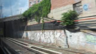 BEST WAY from JFK to Midtown Manhattan(Pen Station) 2of 2
