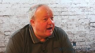 Peter Kirkham: