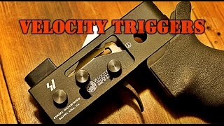 Velocity Triggers AR-15 Drop-In Trigger Review